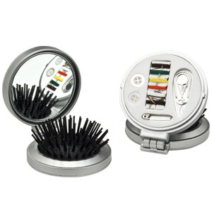 Cepillo promocional magico costurero y espejo for Espejo y cepillo antiguo
