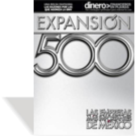 Expansion 500