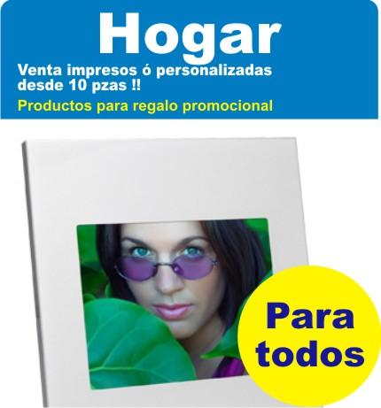 Promocionales para el Hogar