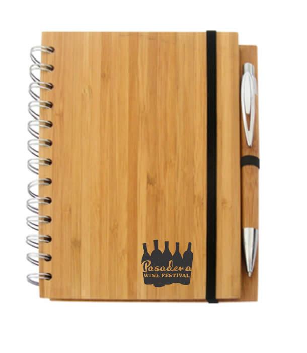 Libreta de Madera, venta libreta ecologica madera, venta libreta madera impresa, venta libreta madera personalizada, venta libreta madera mayoreo libreta T238