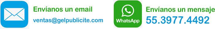 Whatsapp Gelpublicite